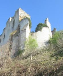 Picquigny castle
