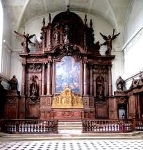 Old Hospital chapel