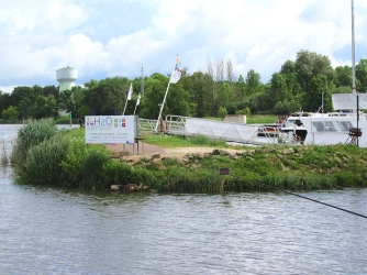 H2O Marina Auxonne