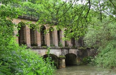 Badin viaduct