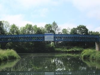Au Revoir Canal