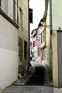 Joinville street