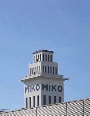 Miko Miko