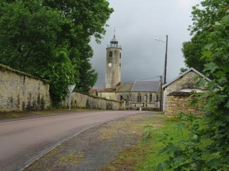 Piepape church