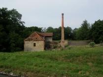 Clavegry - pottery kiln?