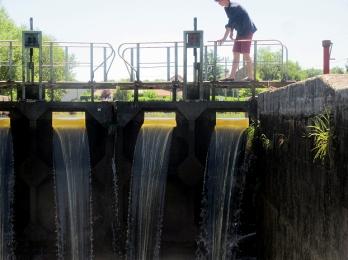 Chatillon lock