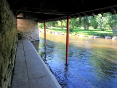 M le C lavoir on L'Yonne