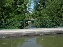 Pont canal de Besbre