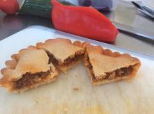 Cephlapod pie