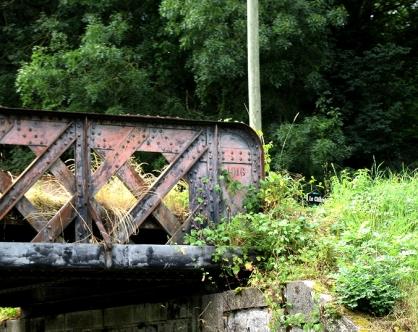 1916 stamped bridge