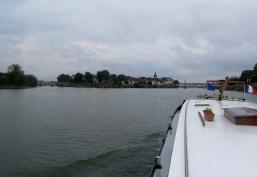 Cjalon; the island