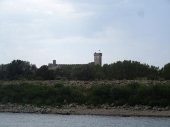 Chateau de Beaucaire