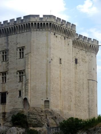 Chateau de Roy Rene
