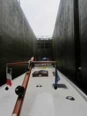 Inside Lock 34, bis, Chalon