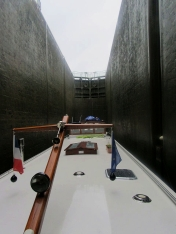 Inside Lock 34, bis, Chalon