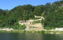 Rive droite a Lyon