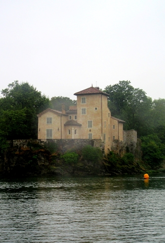 Belle isle, Lyon
