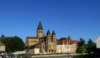 Paray basilica