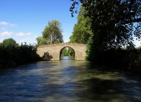 Pont de CAylus
