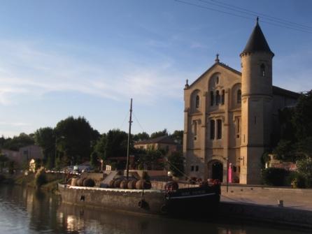Ventenac-en-Minervois chateau de vin