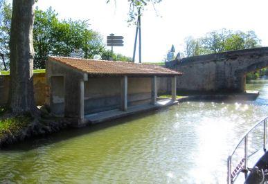 le Segala lavoir