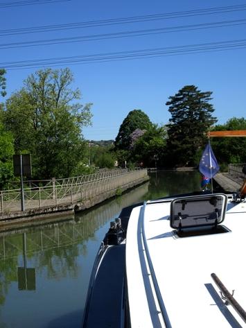 Pont-canal de l'Hers