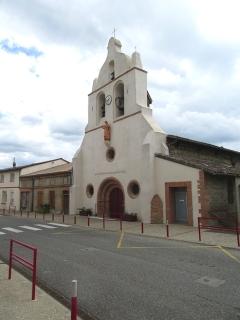 Canals church