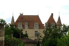 Castets chateau 2