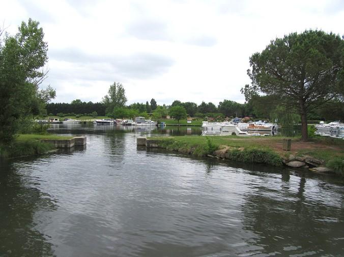 Fontet port