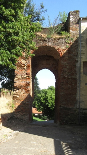 Last remaining gateway