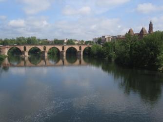 Montauban Pont Vielle