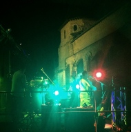 Concert Sarignac