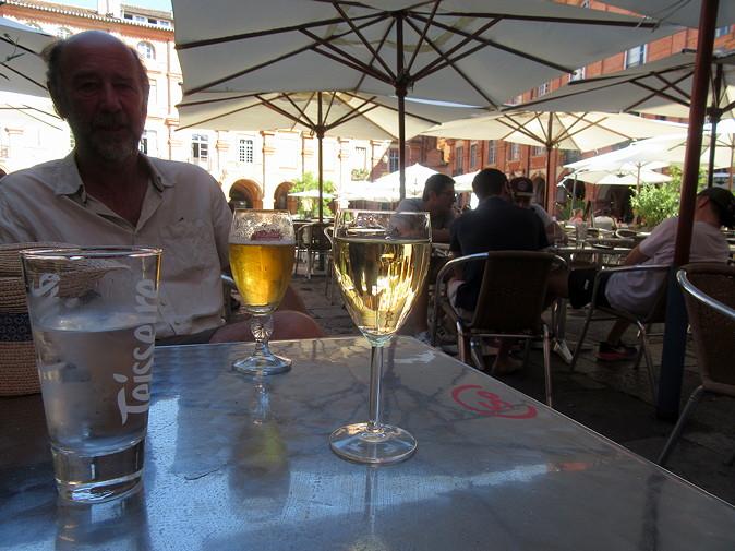 Montauban bar