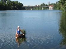 Sapiac swimming 2