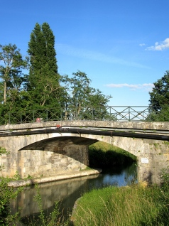 Villeton bridge