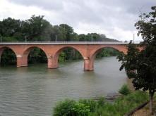 Reynies bridge