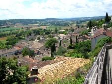 Lauzerte view 2
