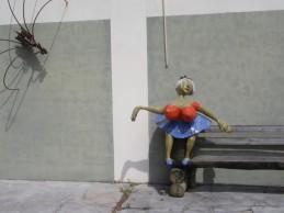 Montauban sculpture 2