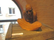 Montauban sculpture 4