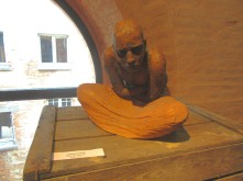 Montauban sculpture 4