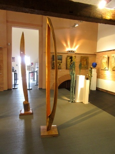 Montauban sculpture 6