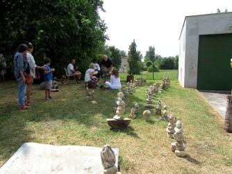 Montauban sculpture