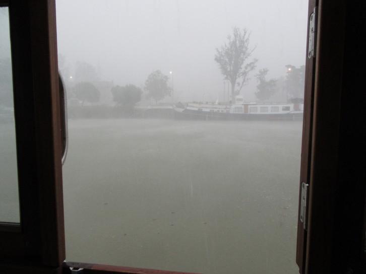 Montauban storm