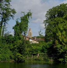 Ste Liverade church