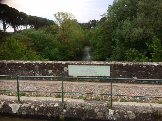 Pont-Canal du Fresquel