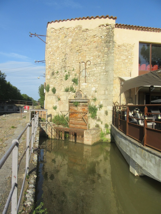 Moulin de Gua