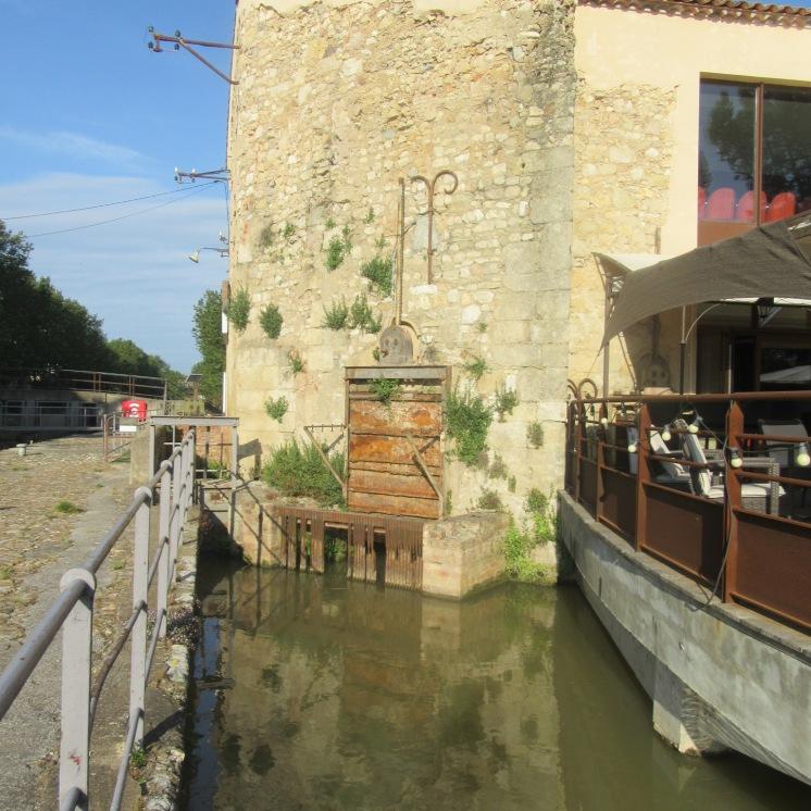 Moulin de Gua