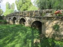 Dommarien bridge