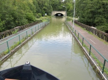 The aqueduct over the Marne